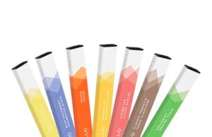 Allo Bar Disposable Vape Device by Allo Vapor Review